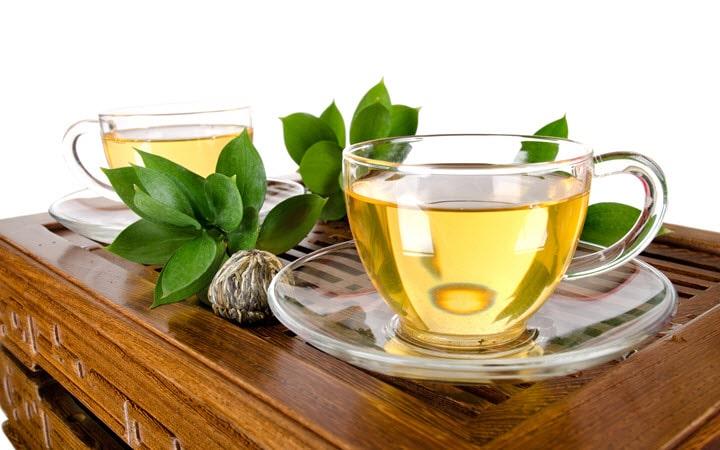 Влияние на мужчин и женщин чая зеленых сортов одинаково