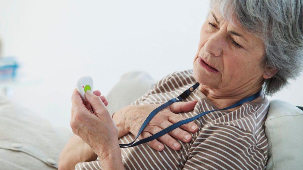 Развитие сердечных заболеваний