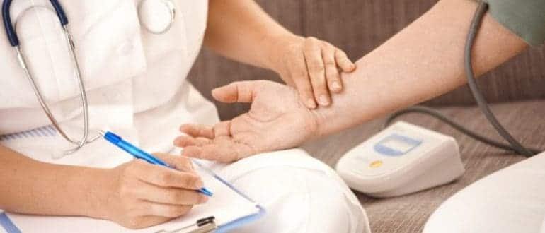 Каким должен быть пульс у беременных?
