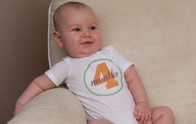 Кашель у ребенка 4 месяца, чем лечить без температуры