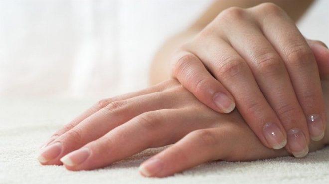 5 главных причин возникновения борозд на ногтях