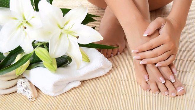 Как размягчить ногтевую пластину у стариков, и при грибке