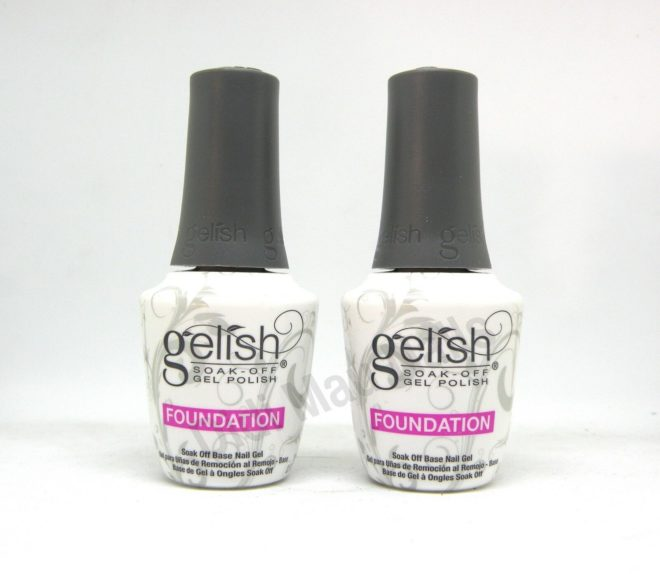 Gelish Base Gel Foundation