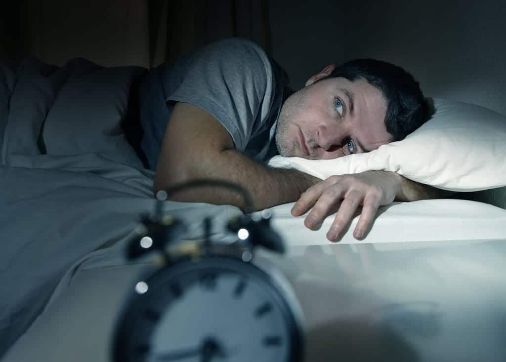 Ночная гипертония