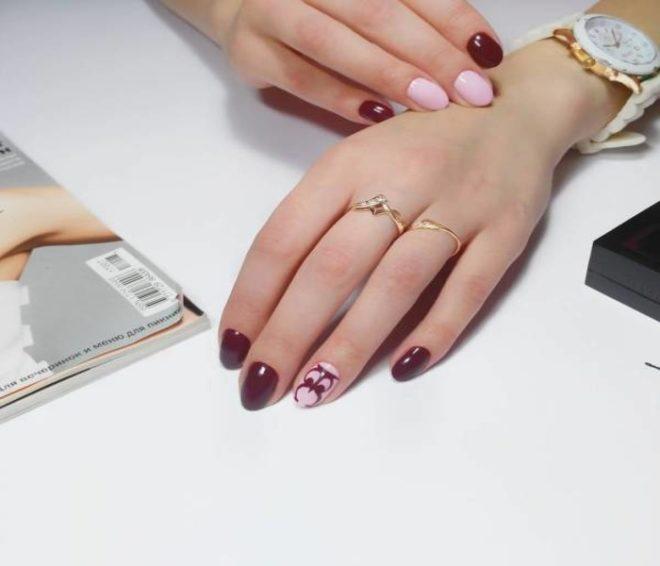 Как накрасить ногти по фен шуй фото