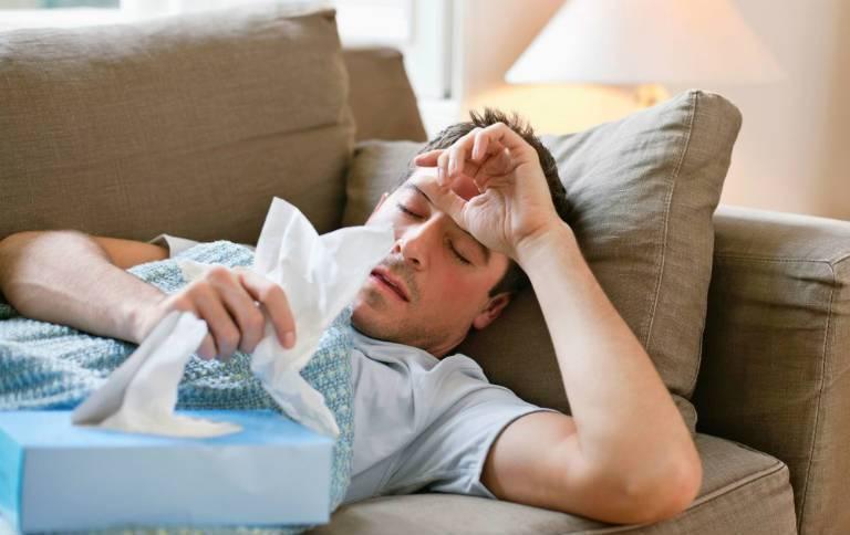 Симптомы пневмонии у взрослого человека без температуры с кашлем