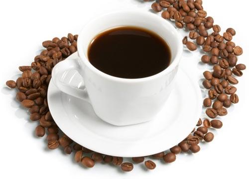 Кофе как противогрибковое средство