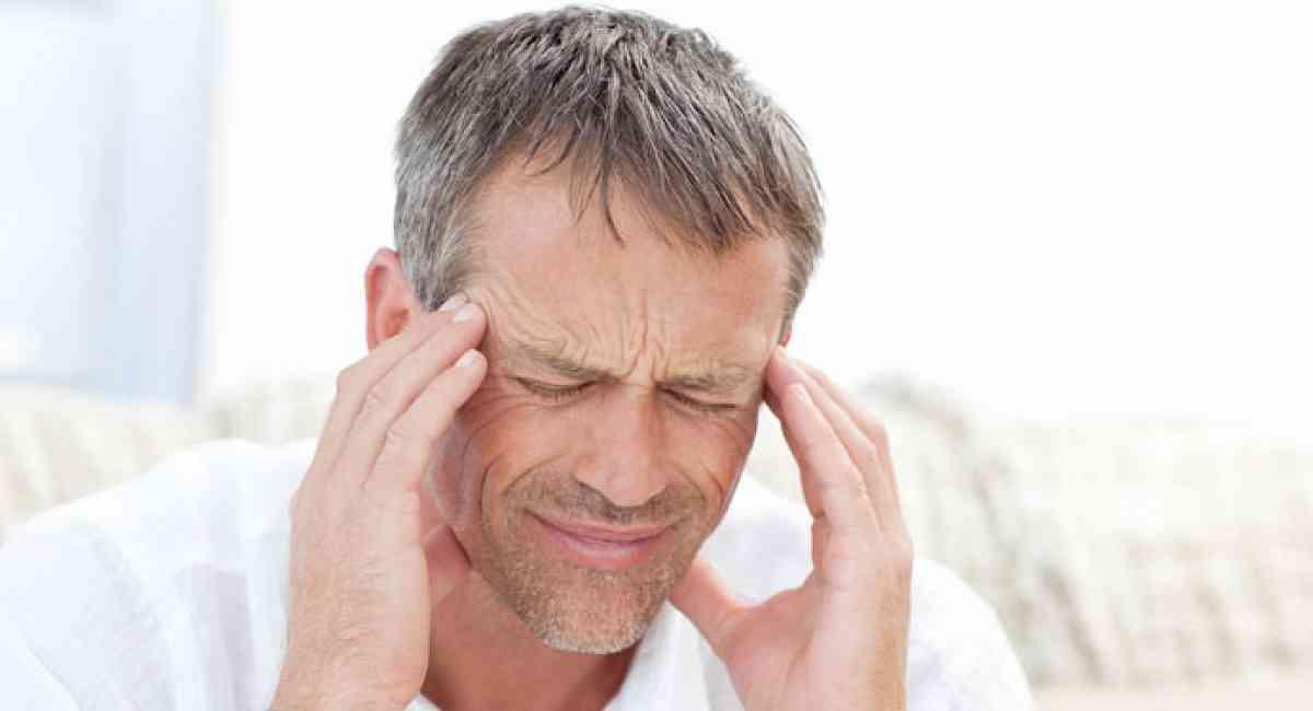 Головные боли после гипертонии