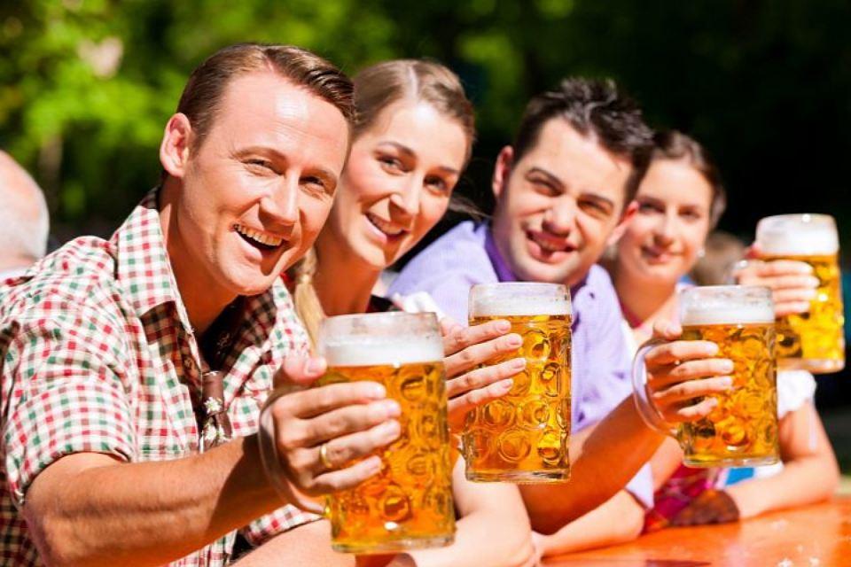 Влияние пива на человека с гипертонией