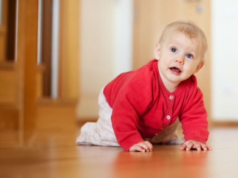 Кашель у ребенка 7 месяцев без температуры, чем лечить
