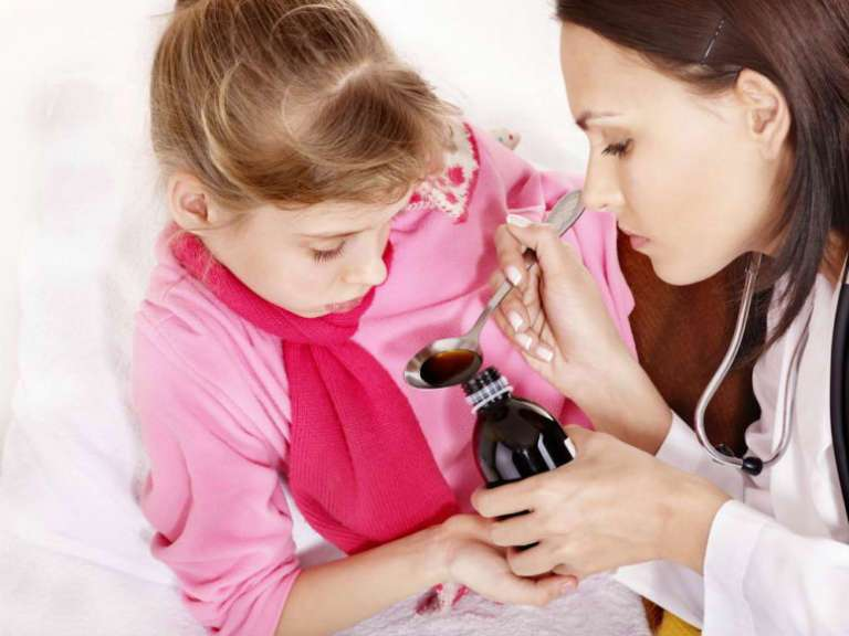 Сиропы от кашля отхаркивающие для детей и взрослых