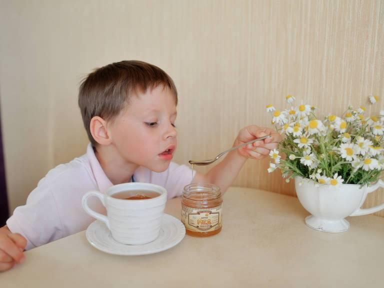 Средство от кашля для детей народное