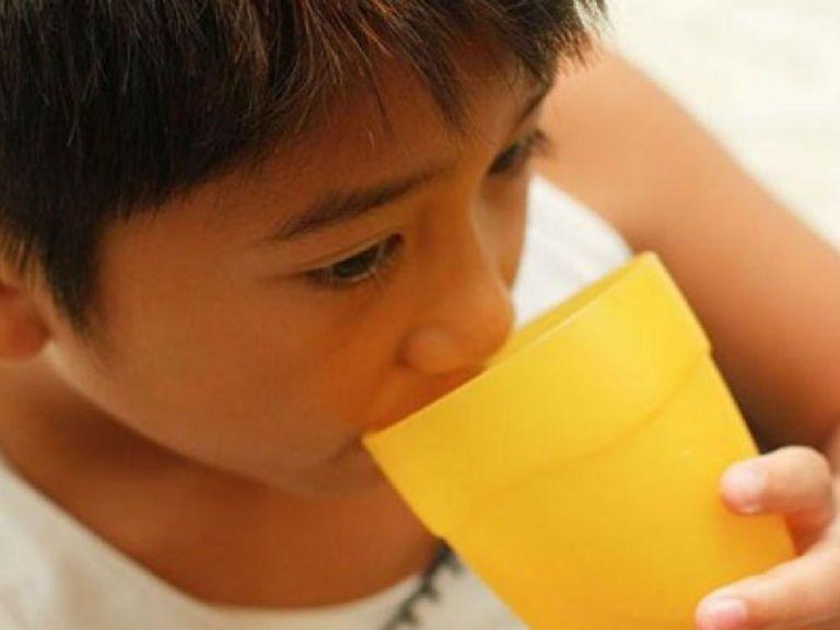 Как остановить кашель в домашних условиях