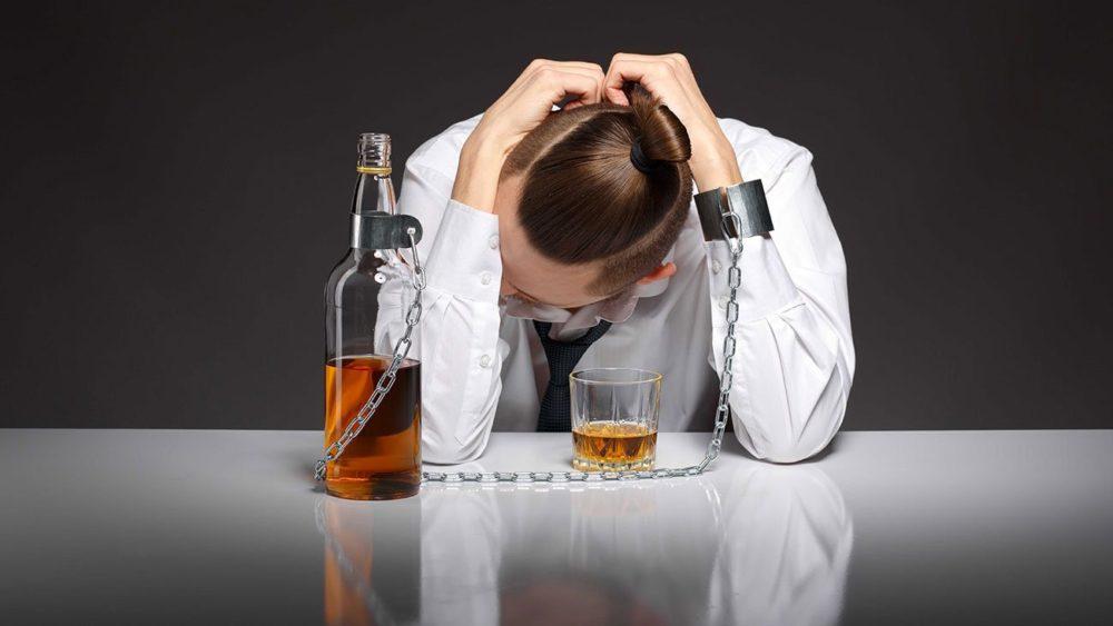 2 стадия алкоголизма