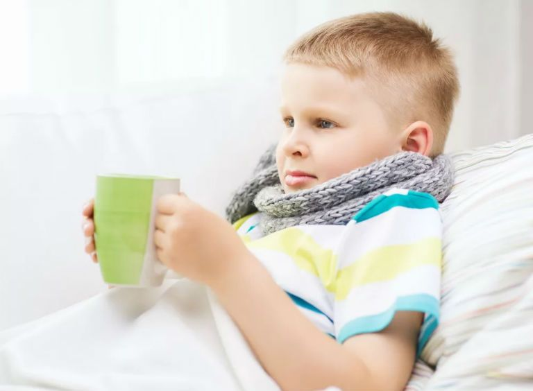Температура у ребёнка 38° держится 5 дней и кашель. Что делать?
