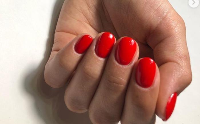 Что делать с короткими ногтями?