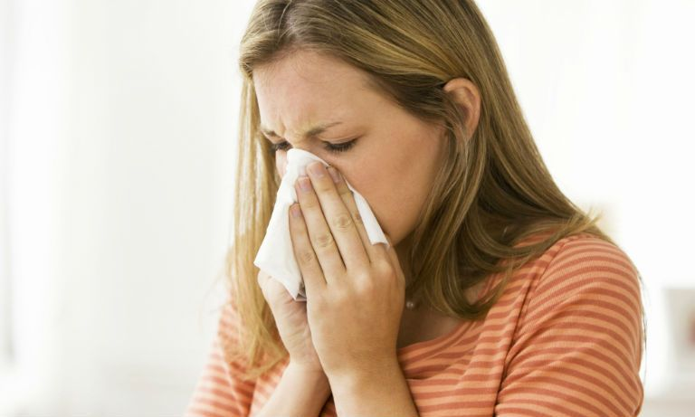 Аллергический кашель, симптомы и лечение у детей и взрослых