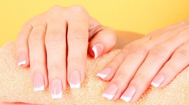 Каковы причины волнистости ногтей