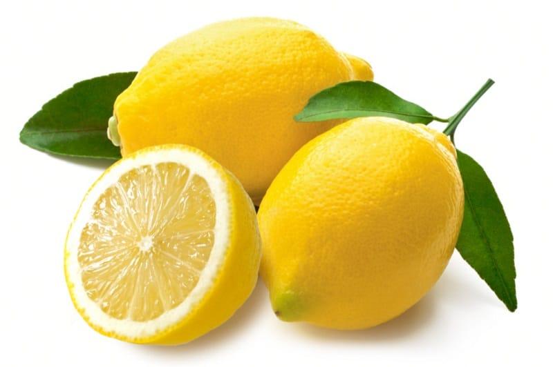 О лимоне