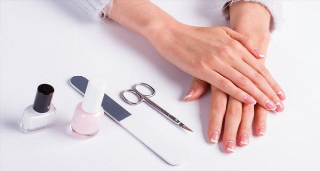 Подстригаем ногти по Ремпелю
