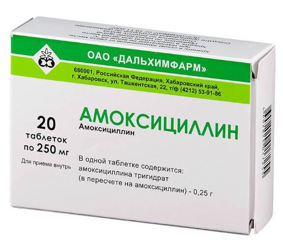 Ангина, лечение у взрослых