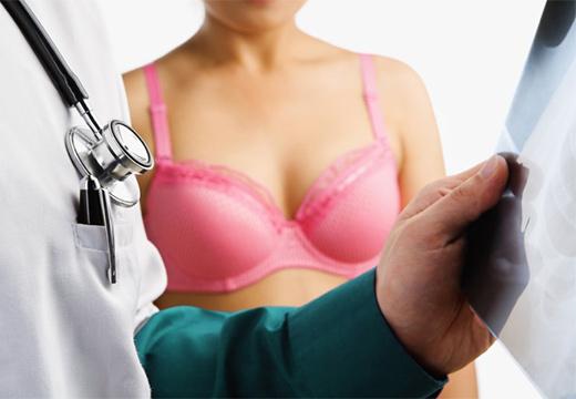 пациент у маммолога
