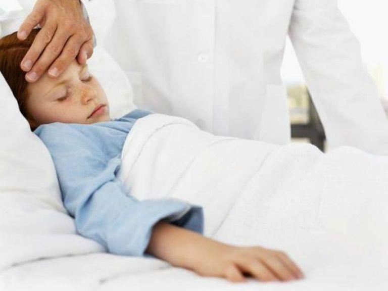 Аденовирусная инфекция, симптомы и лечение