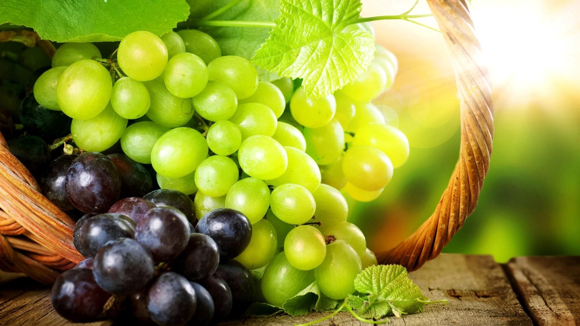 Виноград и гипертония
