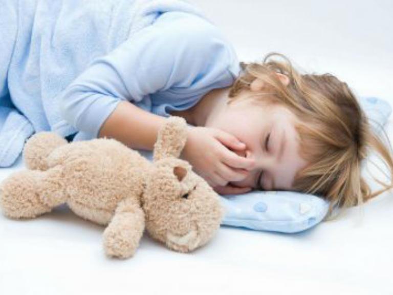 Ночной кашель у ребенка, причины