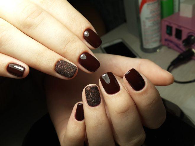 шеллак светло коричневый фото