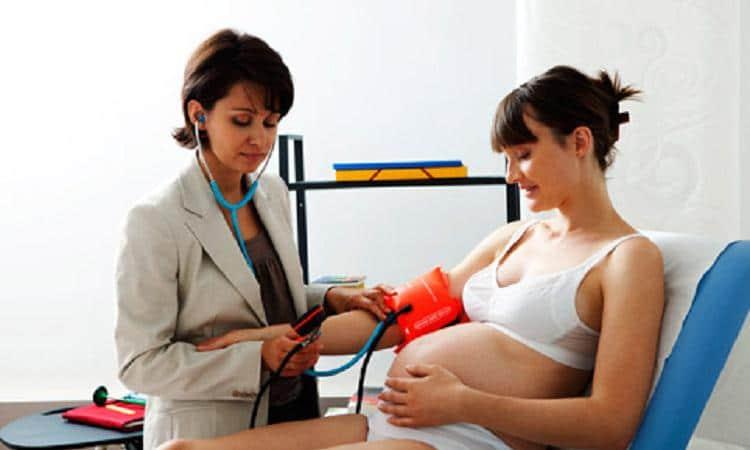 Эффективные методы повышения артериального давления при беременности