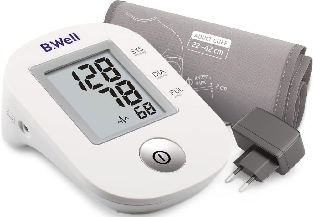 Аппараты и приборы для измерения артериального давления ...
