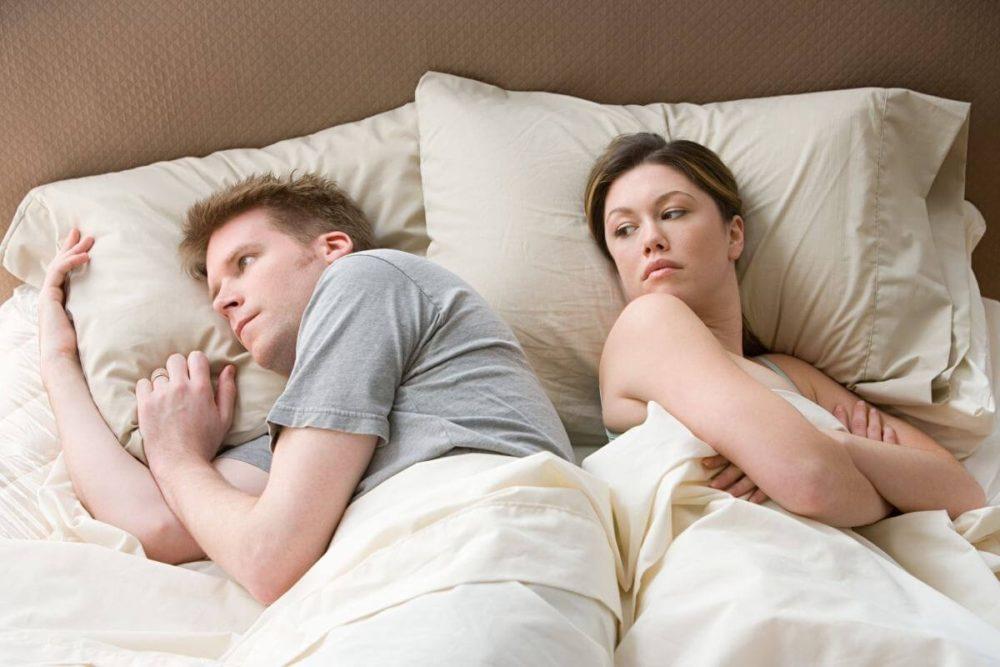 Может ли от частой мастурбации слабее эрекция