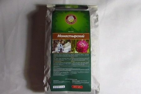 Монастырский чай от простатита отзывы на форуме супрадин при простатите