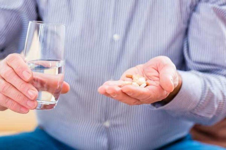лечение микоплазмы у мужчин