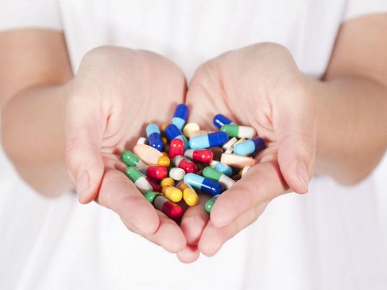 Лекарства от кашля, недорогие и эффективные