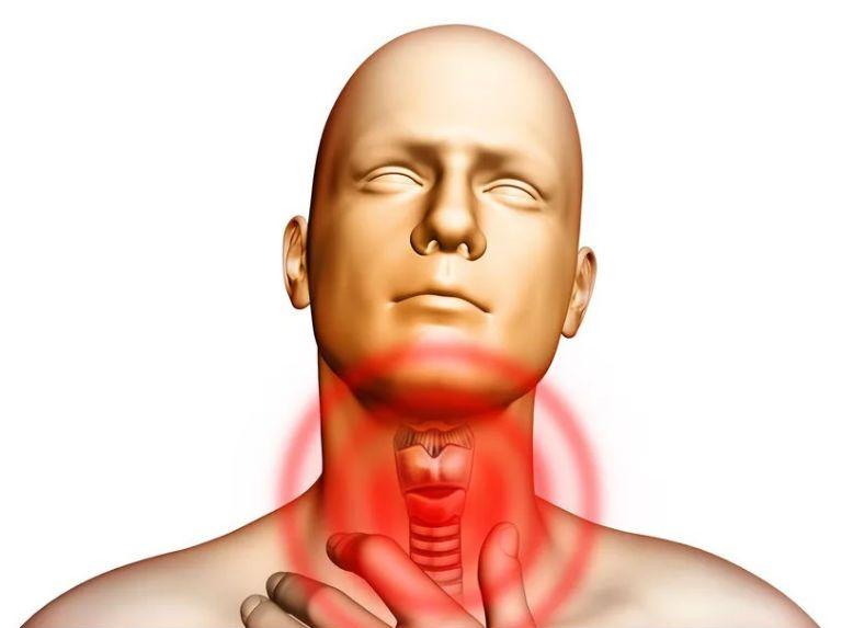 Острый стенозирующий ларинготрахеит: описание и симптоматика