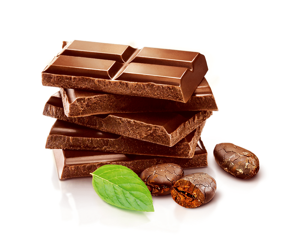 Шоколадка
