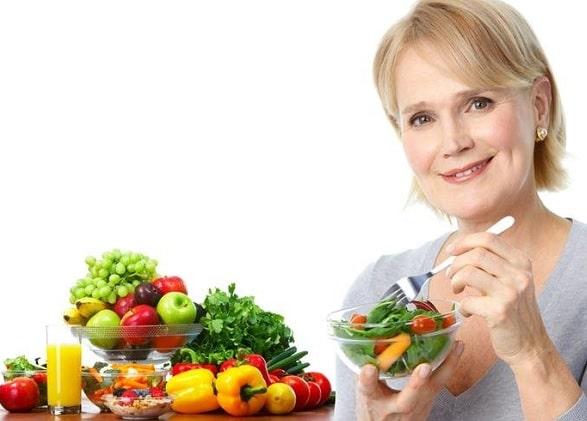 Диета и правильное питание при гипертоническом кризе