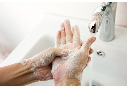 Гигиена после удаления бородавки