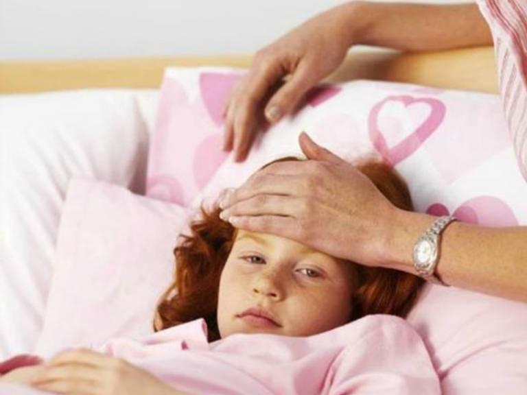 Парагрипп, симптомы и лечение у детей и взрослых
