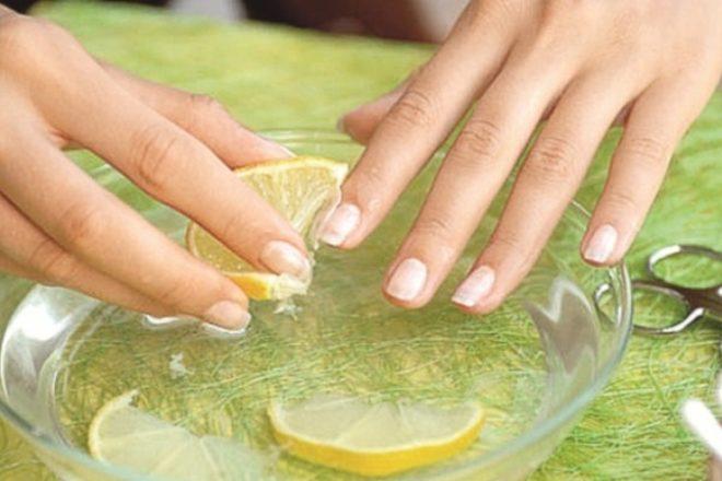 Чем лучше укреплять проблемные ногти