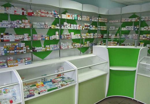 Аптечные препараты