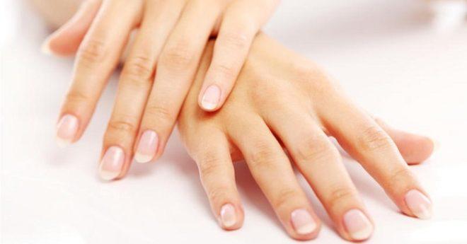 Правила выбора формы ногтей