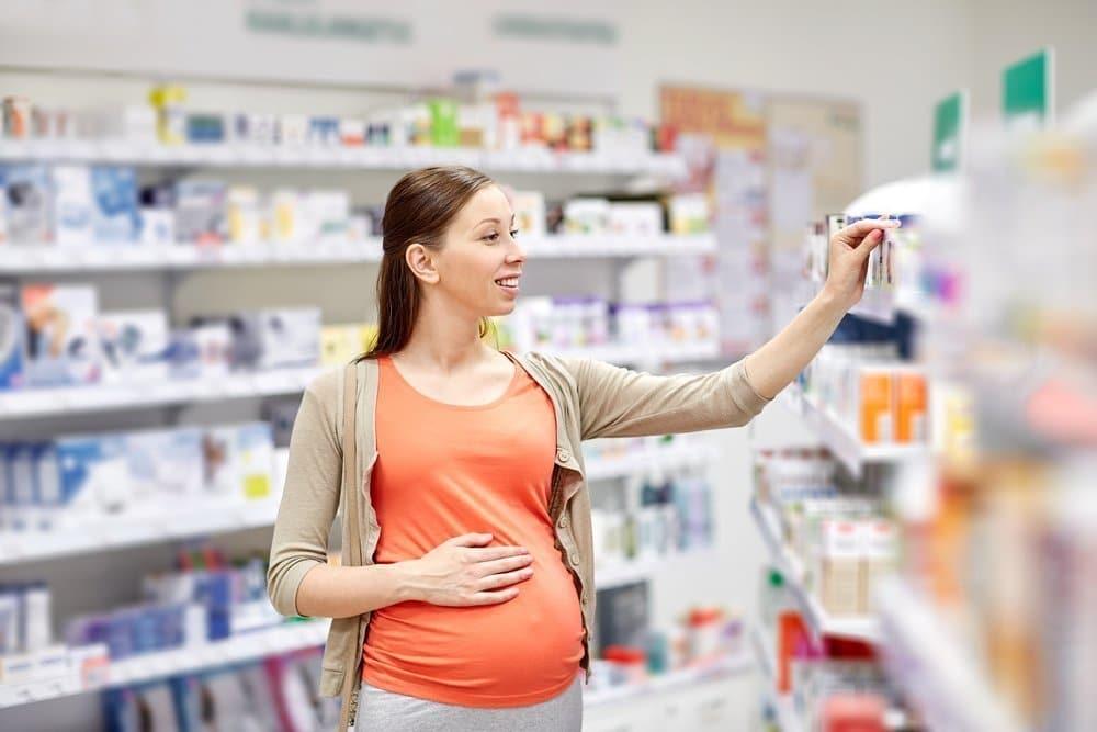 Эффективность таблеток от артериального давления при беременности