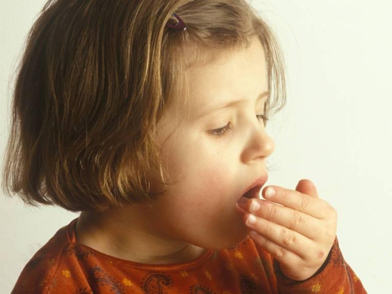 Влажный кашель у ребёнка чем лечить, народные средства