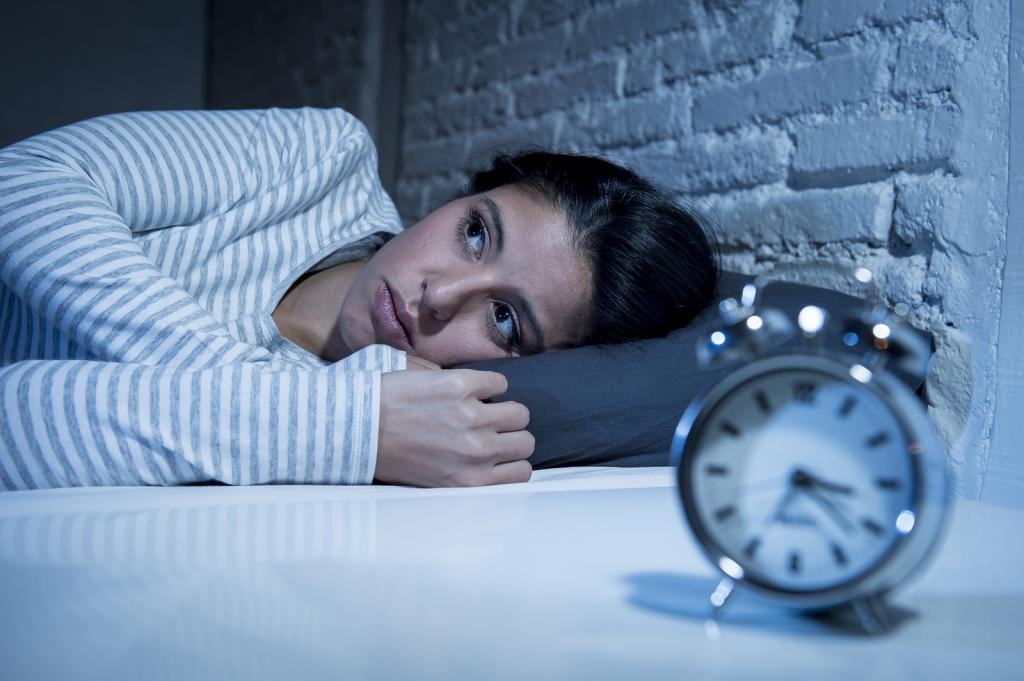 Почему повышается давление во сне