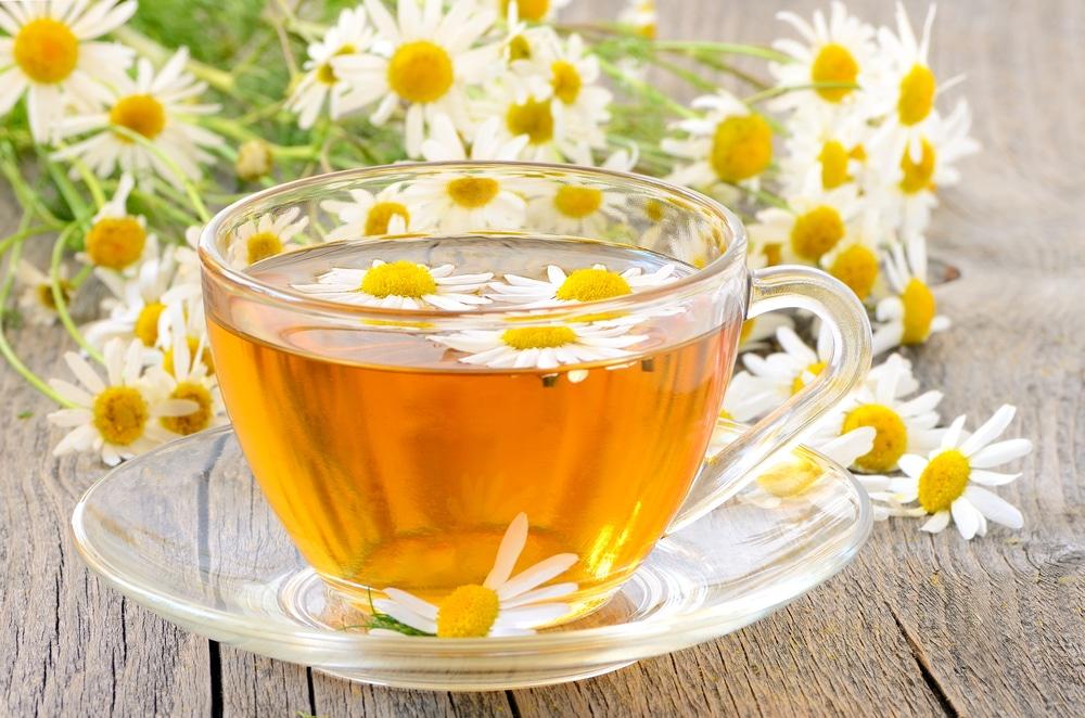 Чай при заболевании печени