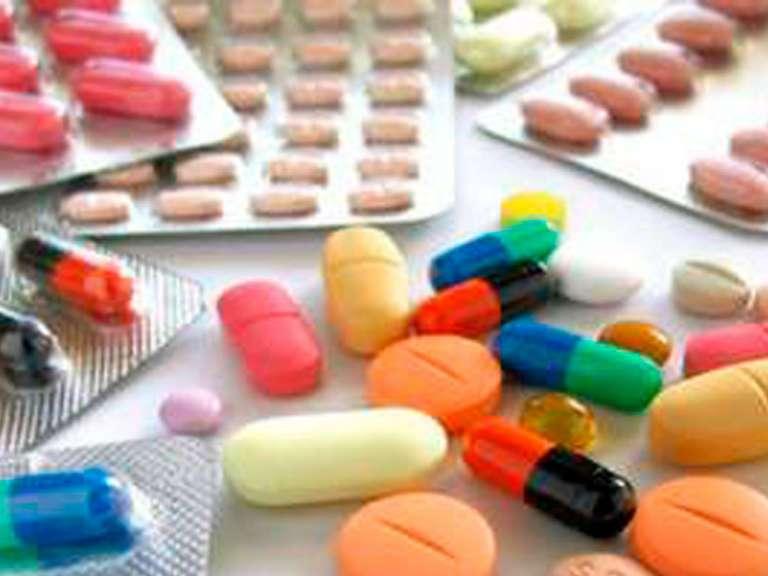 Антибиотики при кашле у взрослых