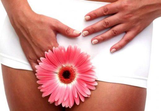 Симптоматика проявления фурункулов на женских интимных местах